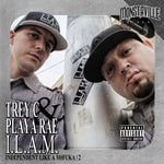 I.L.A.M. 2 - Trey C & Playa Rae (Digital Only)