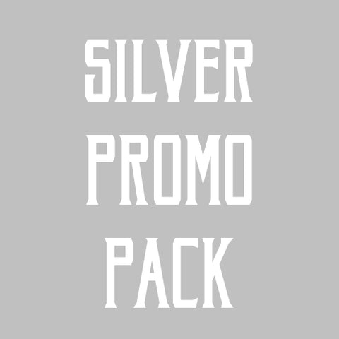 Silver Promo Package