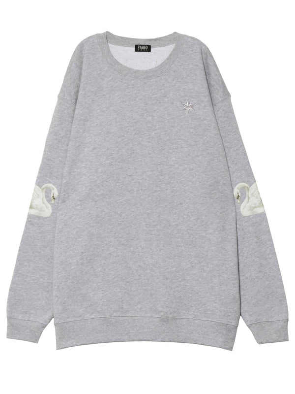 Swan Pullover