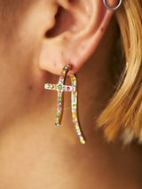 Jewel Line Pierce