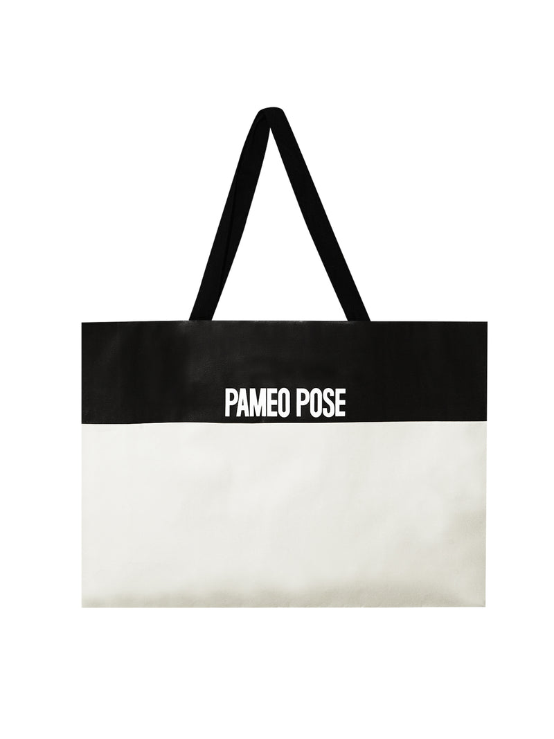 PAMEO POSE 2021 HAPPY BAG
