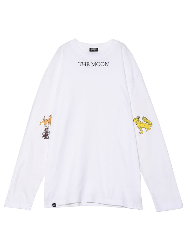 The Moon Long T