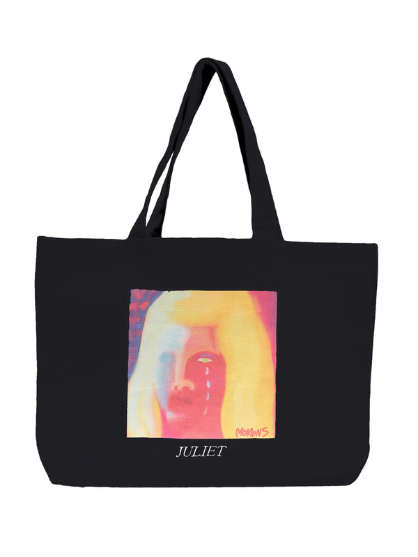 Crying Juliet Bag