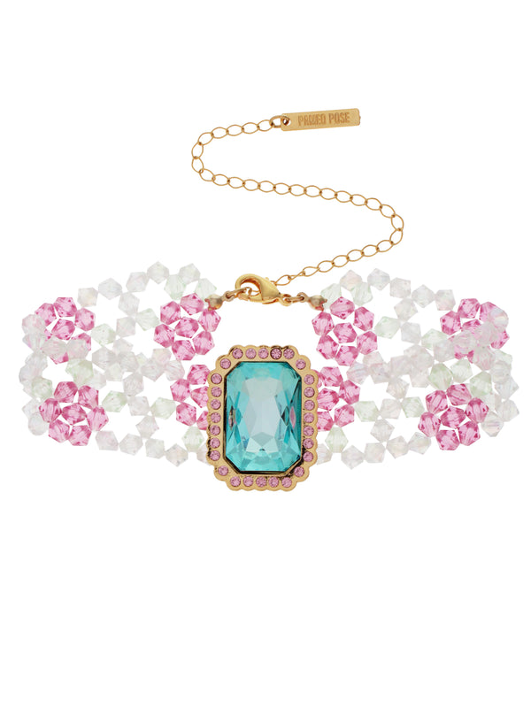 Royal Garden Choker