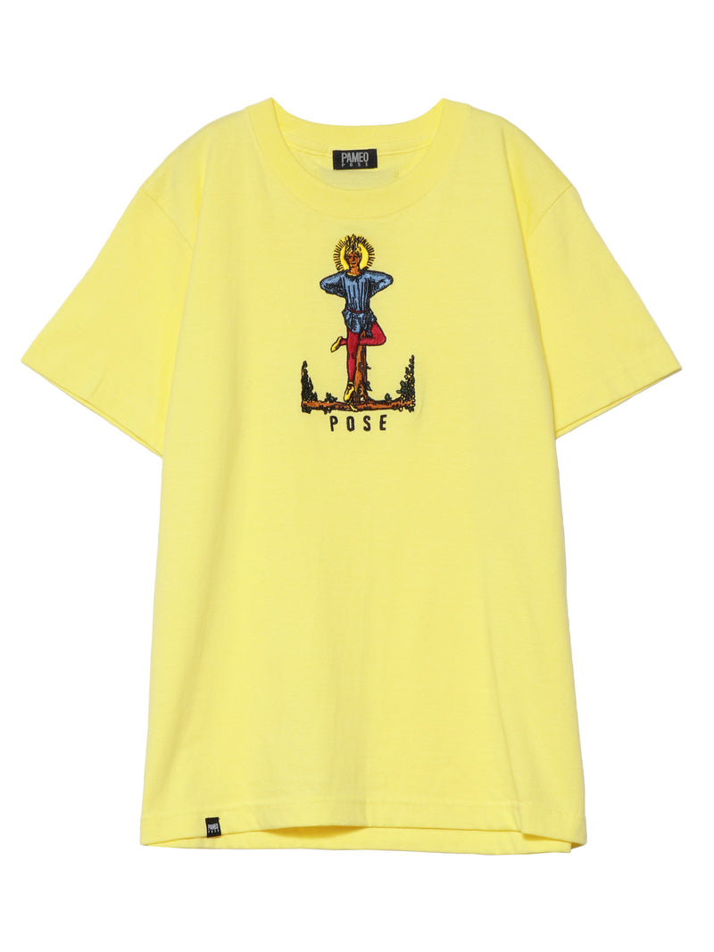 The Hanged Man T-shirts