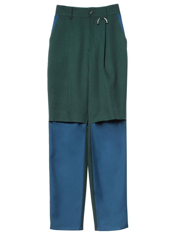 Tower Trousers