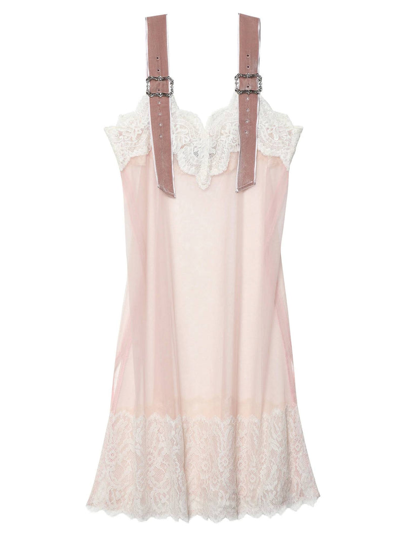 Tulle Cami Dress