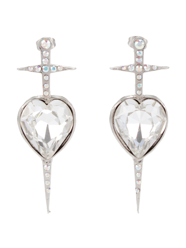 Sword & Heart Pierce