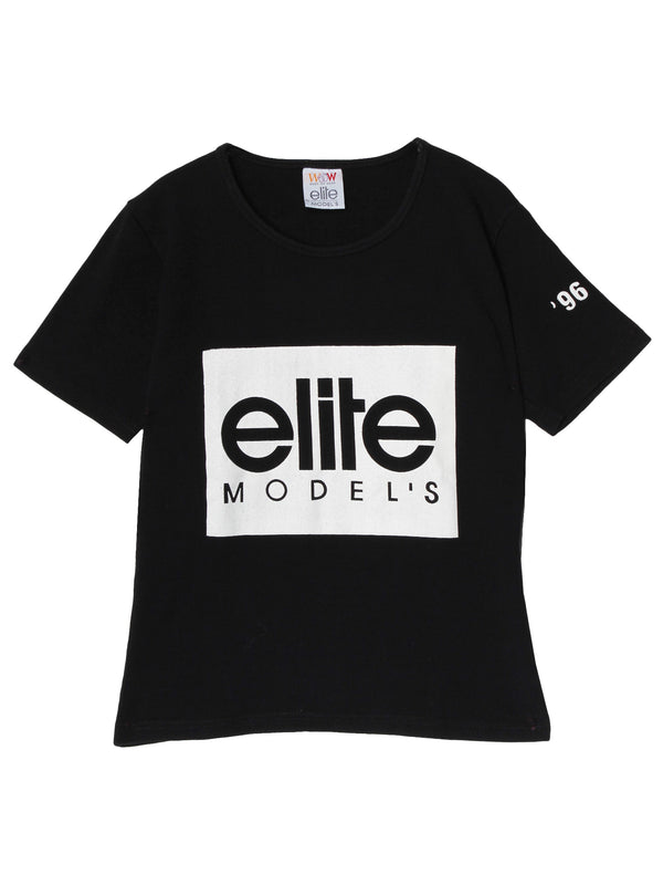 8周年記念【Nostalgic Select】Elite Models chibi-T