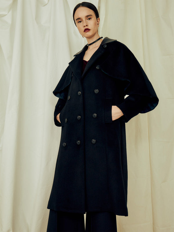Rothbart Coat