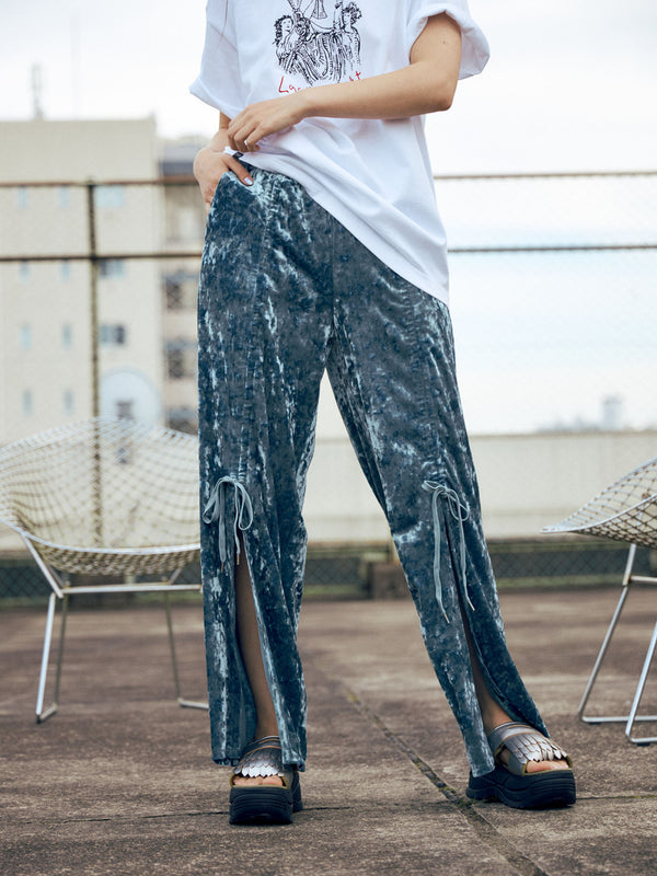 Water Flow Pants