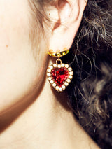 Angel Heart Pierce