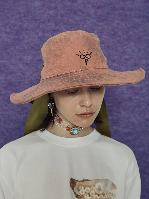 Infinity Backet Hat