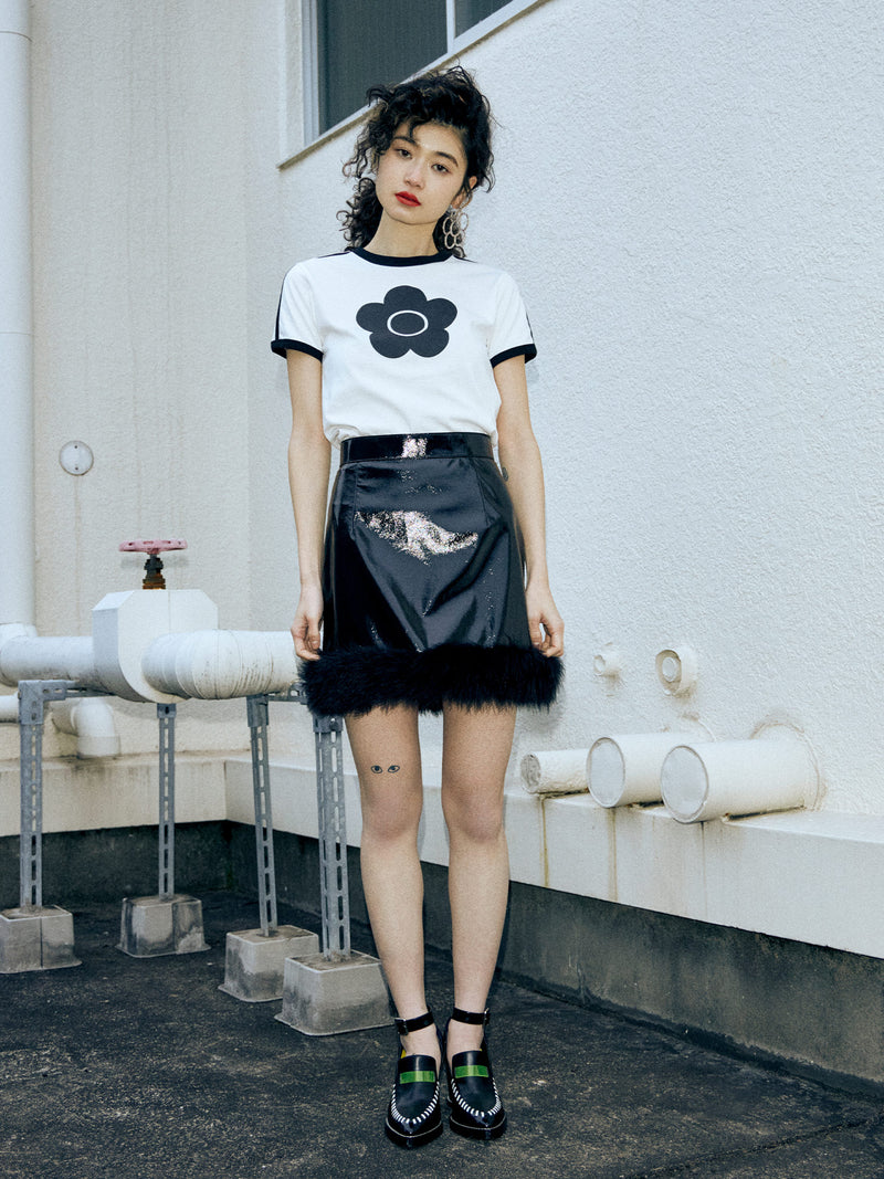 【MQ】Mary's Mini Skirt