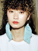 【KLOSET PRE】Sea Breeze Earrings