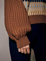 Caos Sweater