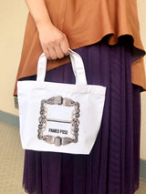 Buckle Tote