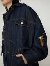 Lovers Denim Jacket