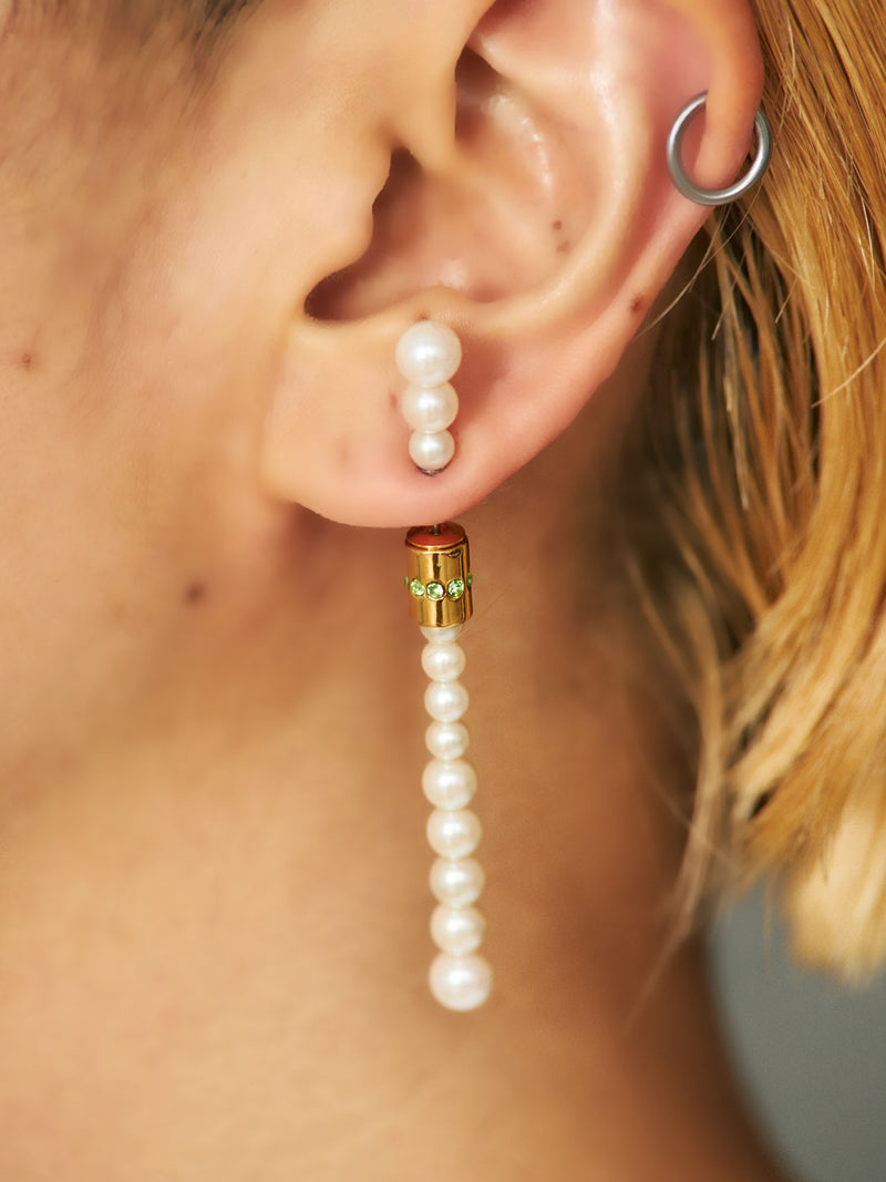 Pearl Stick Pierce