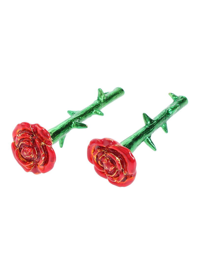 Rose Stick Pierce