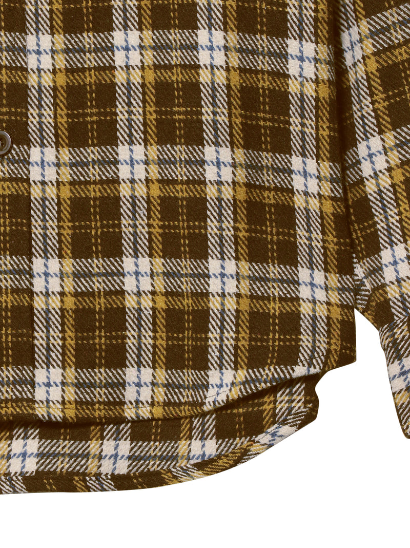 Romeo Shirts Plaid