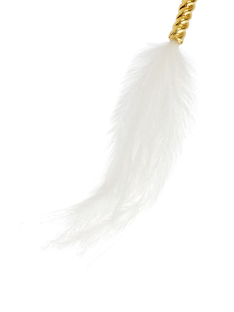 Swing Feather Pierce