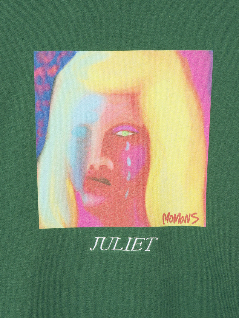 Crying Juliet Top