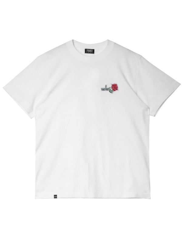 Noble Rose T-shirts
