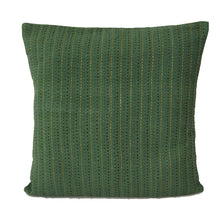 Load image into Gallery viewer, Run Stitched Cushion Cover - Stripes