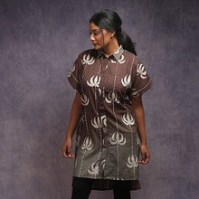 Load image into Gallery viewer, Batik Tunic