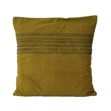Load image into Gallery viewer, Fish Bone Design Cushion Cover