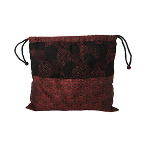 Hand Embroidered Batua Bag