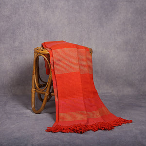 Handloom Throw