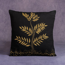 Load image into Gallery viewer, Kantha Cushion Cover