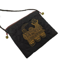 Load image into Gallery viewer, Engine Embroidered Bag