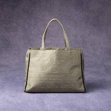 Load image into Gallery viewer, Silk Tote Bag