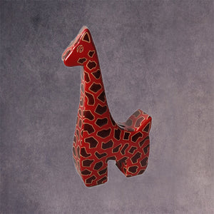 Giraffe Money Bank