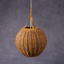 Load image into Gallery viewer, Cane Ball Lamp Shade-Small