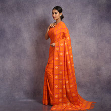 Load image into Gallery viewer, Cotton Jamdani Saree
