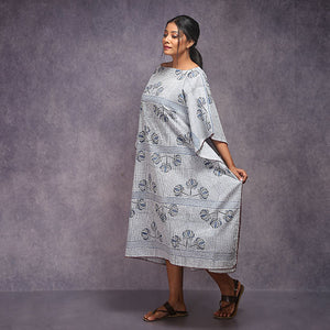 Printed Long Tunic