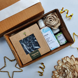 Bathing Essentials Hamper