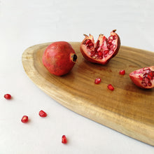 Load image into Gallery viewer, Wooden Chopping Board