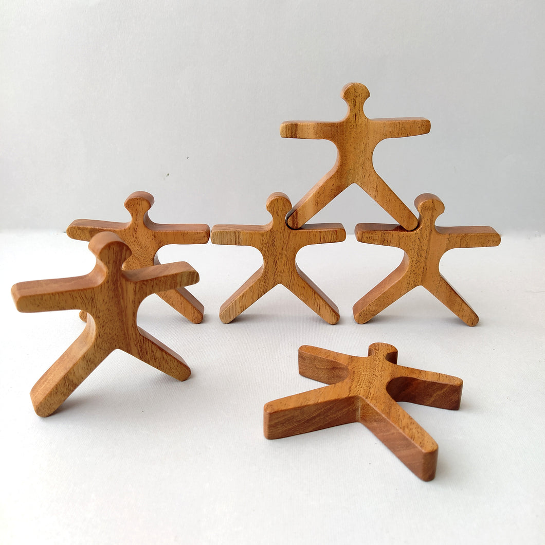Gymnastic Toy Game-Small