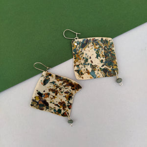 Ceramic Earring