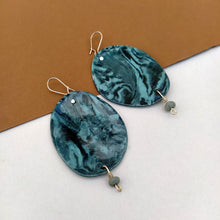 Load image into Gallery viewer, Ceramic Earring