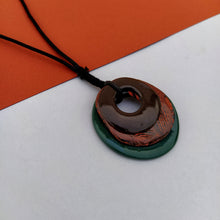Load image into Gallery viewer, Ceramic Pendent