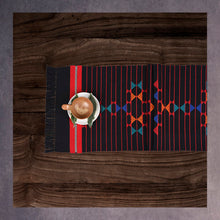 Load image into Gallery viewer, Handloom Table Runner