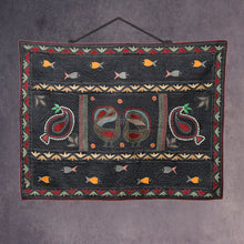 Load image into Gallery viewer, Kantha Wall Hanging