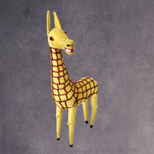 Load image into Gallery viewer, Coir Giraffe-Big