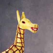 Load image into Gallery viewer, Coir Giraffe-Small